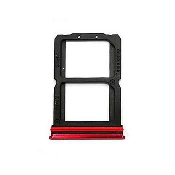 Oneplus 7 SIM Tray Red | Parts4Repair.com
