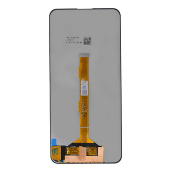 Vivo V15 LCD Screen Digitizer Assembly Black | Parts4Repair.com