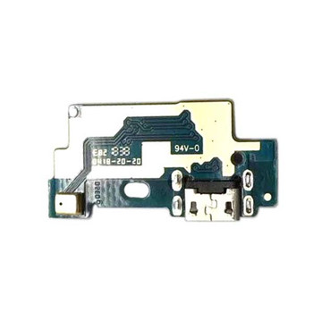 Asus Zenfone Max M1 ZB555KL Charging Port PCB Board | Parts4Repair.com