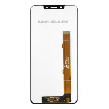 Alcatel 5V 5060D LCD Screen Digitizer Assembly Black | Parts4Repair.com