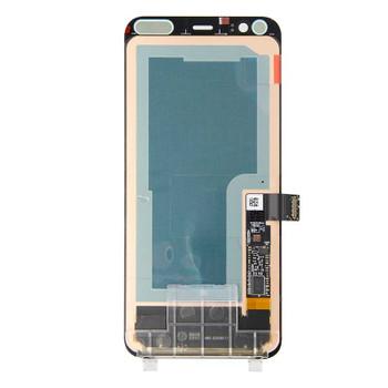 Google Pixel 4 LCD Screen Digitizer Assembly | Parts4Repair.com