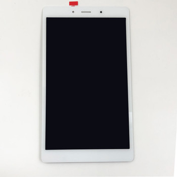 Samsung Galaxy Tab A 8.0 2019 T295 LCD Screen Assembly White | Parts4Repair.com