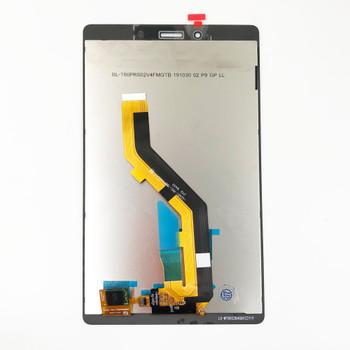 Samsung Galaxy Tab A 8.0 2019 T295 LCD Screen Assembly White | Parts4Repair.com