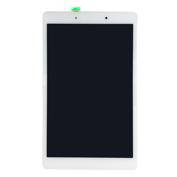Samsung Galaxy Tab A 8.0 2019 T290 LCD Screen Assembly White | Parts4Repar.com