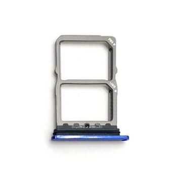Huawei Mate 20 SIM Tray Sapphire Blue   Parts4Repair.com