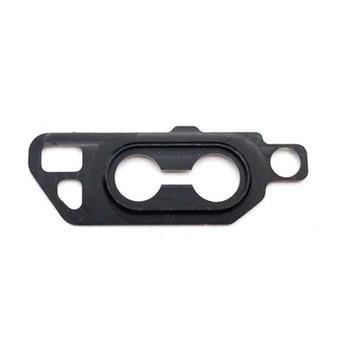 LG V30 Camera Cover Frame Black   Parts4Repair.com