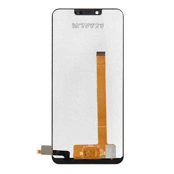 Wiko View2 Go LCD Screen Digitizer Assembly   Parts4Repair.com