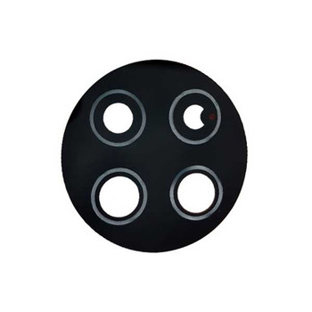 Generic Camera Glass Lens with Adhesive for Huawei Mate 30 | Parts4Repair.com
