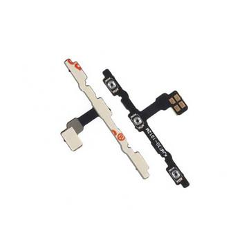 Huawei Mate 30 Side Key Flex Cable | Parts4Repair.com