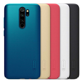 Frosted Shield Hard Back Case for Xiaomi Redmi Note 8 Pro | Parts4Repair.com