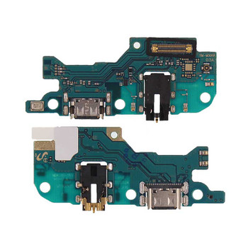 Samsung Galaxy M30 M305F Charging Port PCB Board   Parts4Repair.com