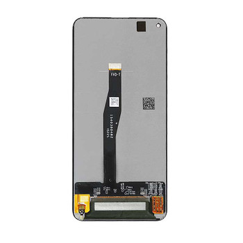 Huawei Nova 5T LCD Screen Digitizer Assembly Black | Parts4Repair.com
