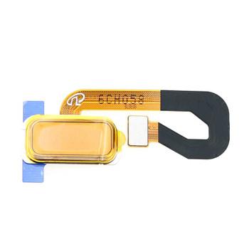 Lenovo P2 P2C72 P2A42 Fingerprint Sensor Flex Cable Gold | Parts4Repair.com