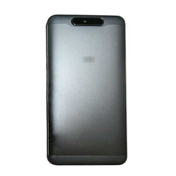 ZTE Blade V8 BV0800 Back Housing with Side Keys Gray | Parts4Repair.com