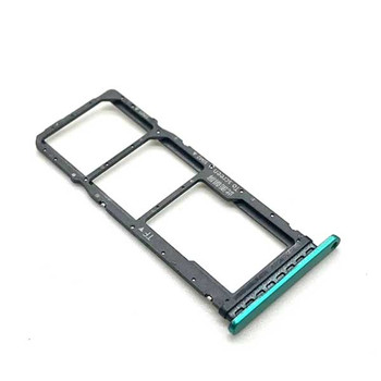 Huawei Honor Play 3 SIM Tray Aurora Blue | Parts4Repair.com