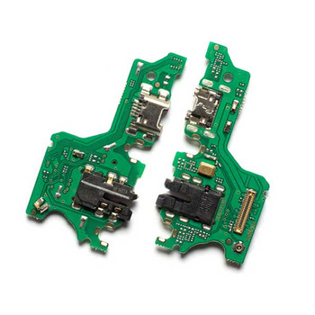 Huawei Honor Play 3 Charging Port Flex Cable | Parts4Repair.com