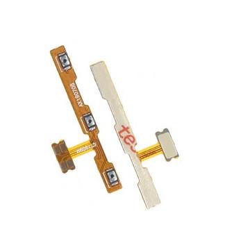 Xiaomi Mi CC9e Side Key Flex Cable | Parts4Repair.com