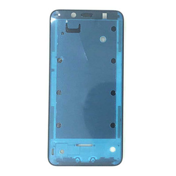 Xiaomi Redmi 7A Front Housing Cover Black | Parts4Repair.com