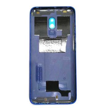 Xiaomi Redmi 8A Back Cover with Side Keys Blue | Parts4Repair.com
