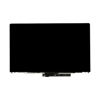 Lenovo IdeaPad Yoga 13 LCD Screen Digitizer Assembly - Black