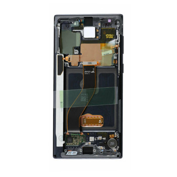 Samsung Galaxy Note 10 Display Replacement