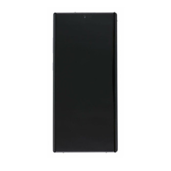 Samsung Note 10 LCD Screen Digitizer Assembly with Frame