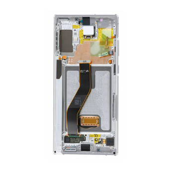 Samsung Note 10 Plus LCD Display Replacment