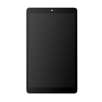Huawei Mediapad M5 Lite 8 LCD Screen and Digitizer Assembly Black