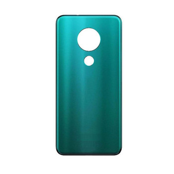 Nokia 7.2 Back Glass Cover Green from Parts4repair.com. Brand new and fast shipping is guranteed.