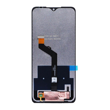 Complete screen assembly for Nokia 7.2 can replace your damaged or malfunctioning LCD display