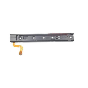 Buy a new right side Nintendo Switch Joy-Con controller Slide rail flex cable to replace your broken or malfunctioning one.