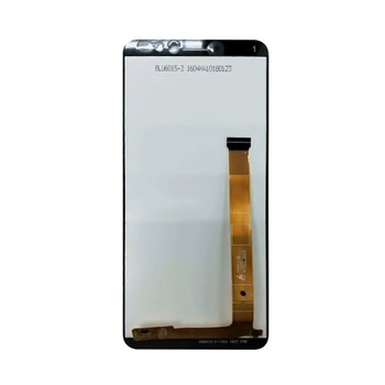 Alcatel 3V 5099D LCD Screen Digitizer Assembly Black | Parts4Repair.com