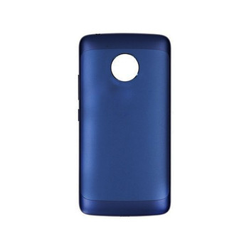 Motorola Moto G5 Back Housing Cover Sapphire Blue from Parts4Repair.com