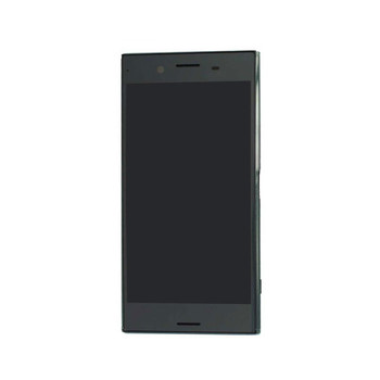 Complete Screen Assembly with Frame for Sony Xperia XZ Premium from Parts4Repair.com