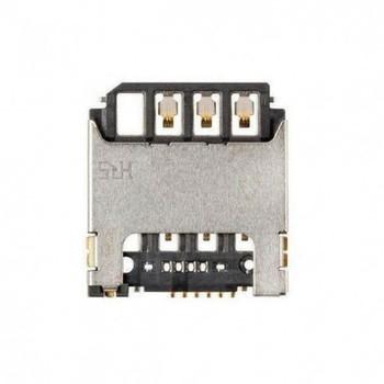 Sim Card Reader for Motorola Moto Z2 Force from parts4repair.com.