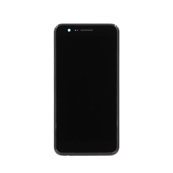 LG K30 X410 LCD Screen Digitizer Assembly with Frame from Parts4repair.com