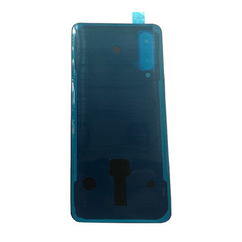 Back Glass Cover for Xiaomi Mi 9 Black from Parts4Repair.com