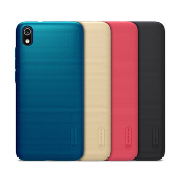 Frosted Shield Hard Back Case for Xiaomi Redmi 7A from Parts4Repair.com