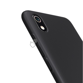 Frosted Shield Hard Back Case for Xiaomi Redmi 7A