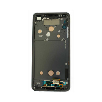 Complete Screen Assembly with Frame for LG G6 H870 from Parts4Repair.com