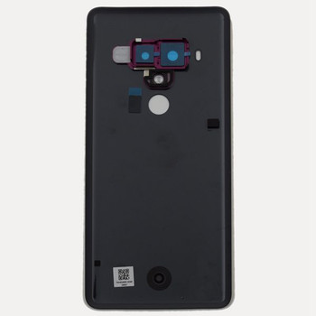 Generic Back Housing Cover with Camera Lens for HTC U12+ from Parts4Repair.com