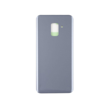 Back Glass Cover for Samsung Galaxy A8 A530F Gray   Parts4Repair.com