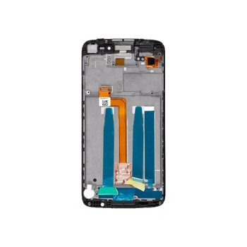 Complete Screen Assembly with Frame for Alcatel Idol 3 5.5 from Parts4Repair.com