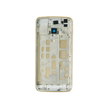 Back Housing Cover for Motorola Moto G5 Plus Gold | Parts4Repair.com