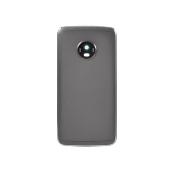 Back Housing Cover for Motorola Moto G5 Plus Gray | Parts4Repair.com