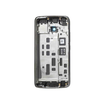 Back Housing Cover for Motorola Moto G5 Plus Gray | Parts4Repair.com