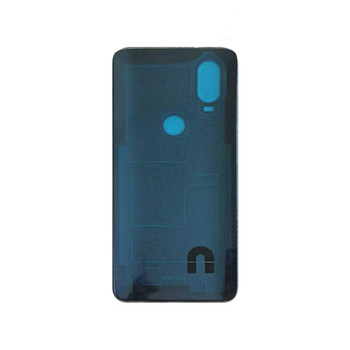 Motorola One Vision P50 XT1970 Back Cover Brown | Parts4Repair.com
