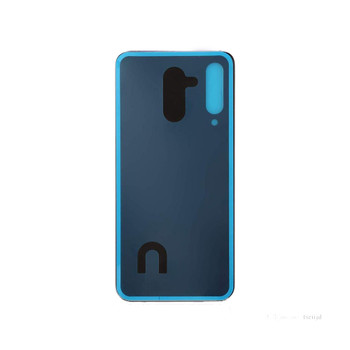 Back Glass Cover for Xiaomi Mi 9 SE Black | Parts4Repair.com