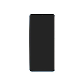 LCD Display with Frame for Samsung Galaxy S20 G980 Blue   Parts4Repair.com