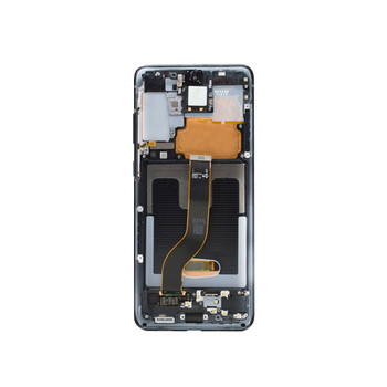LCD Display with Frame for Samsung Galaxy S20+ G985 Grey | Parts4Repair.com
